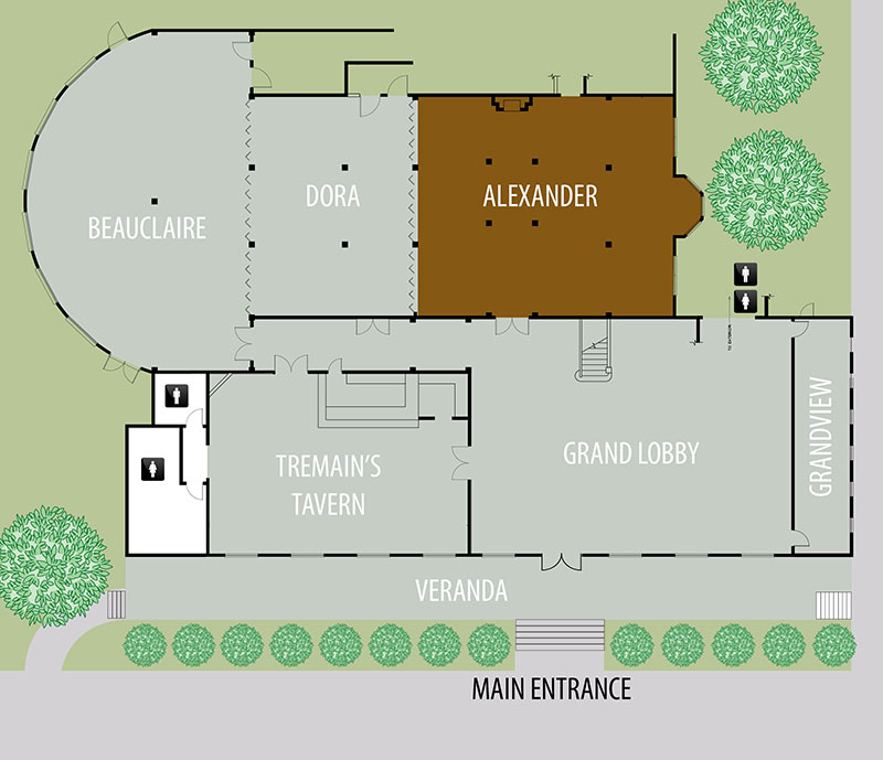 lakeside floorplans alexander