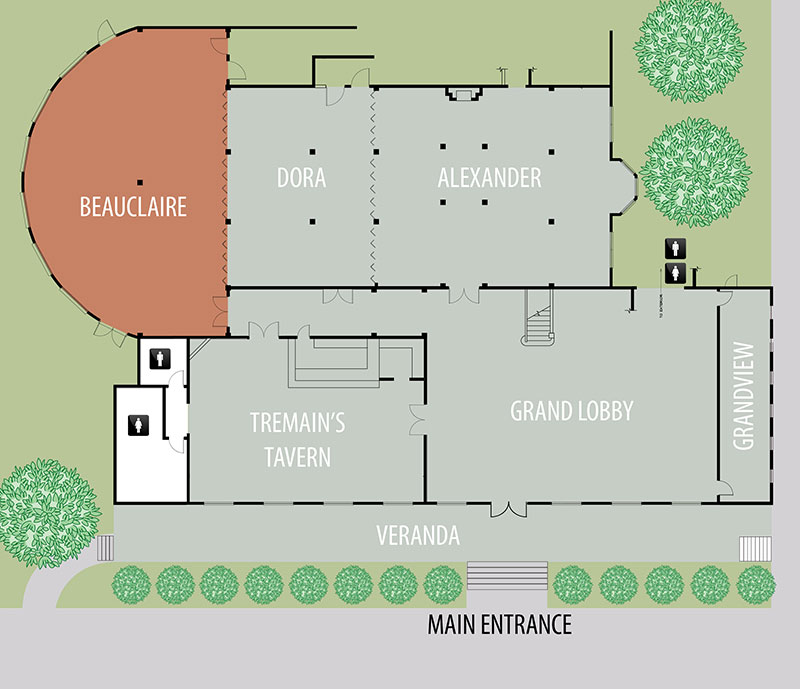 lakeside floorplans beauclaire