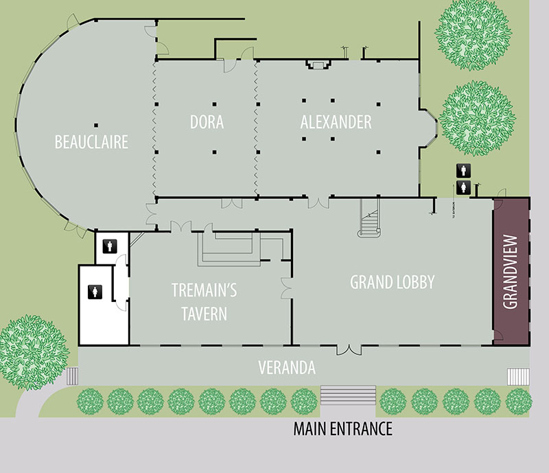 lakeside floorplans grandview