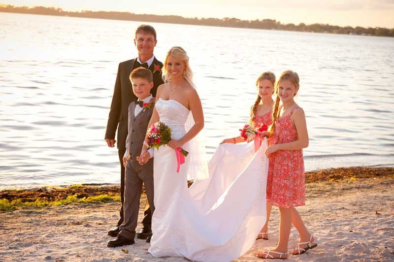 Lakeside inn weddings 06